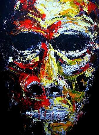 Peinture Ombre