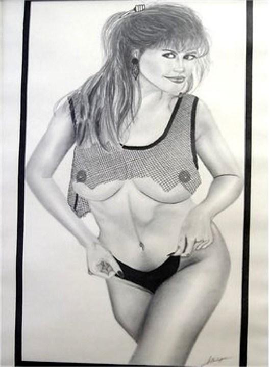 Femme 5