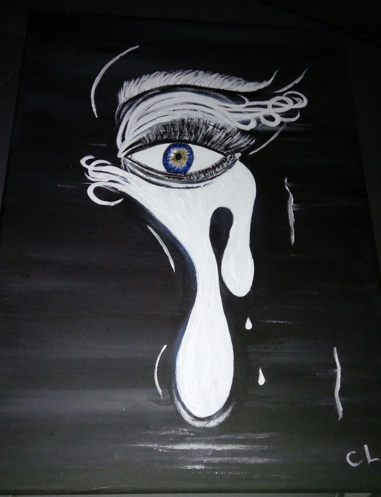 L'œil