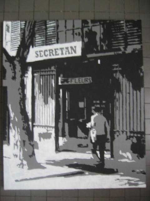 Secretan