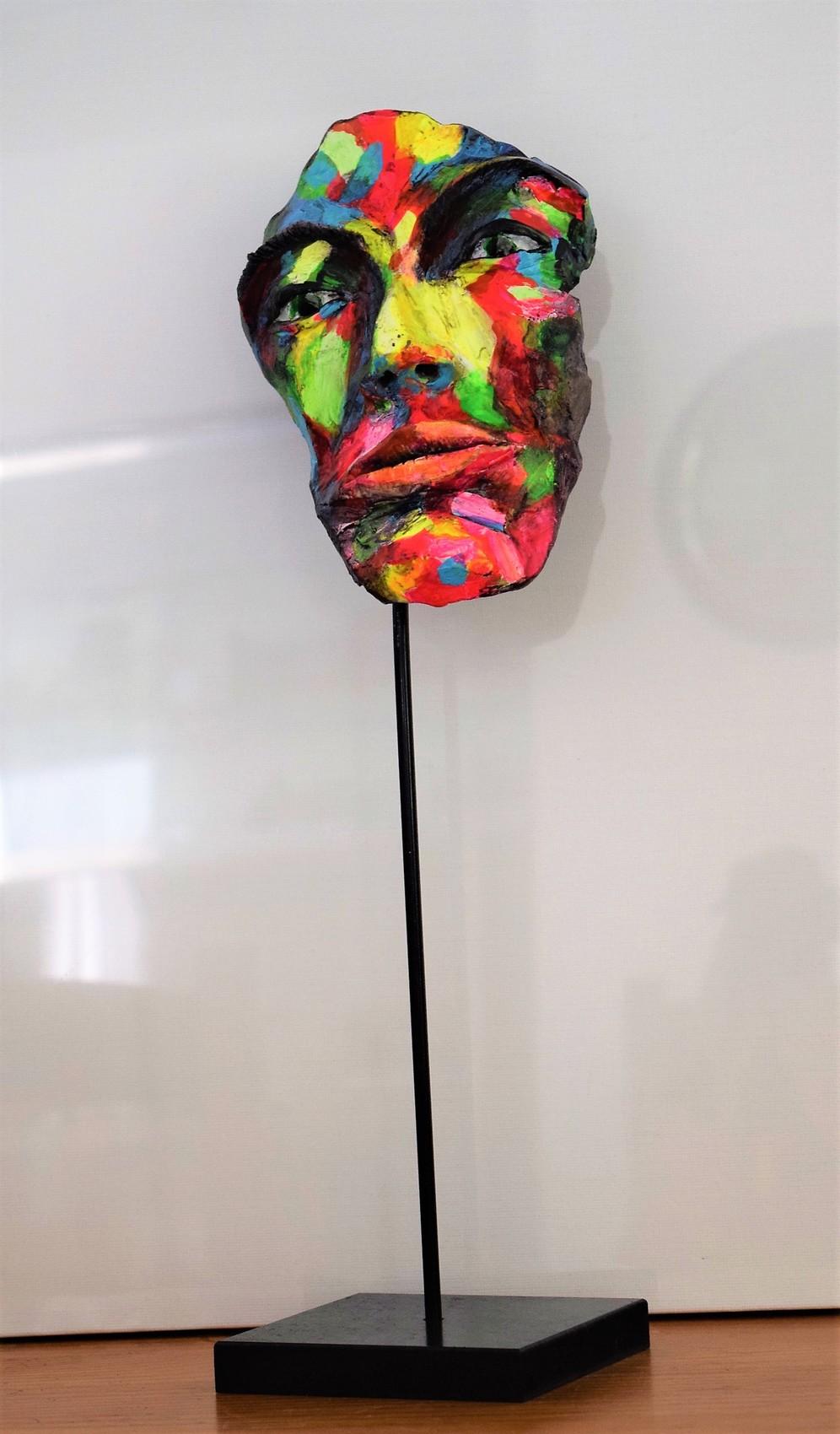 masque design