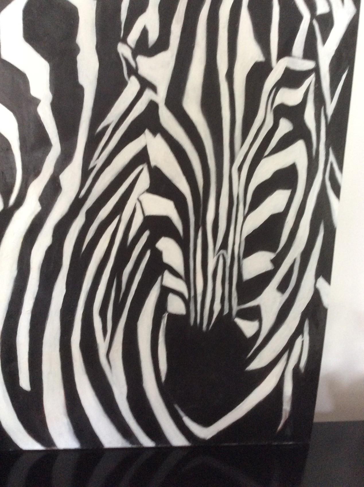 Drôle de zebre