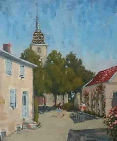 Ray-sur-Saone