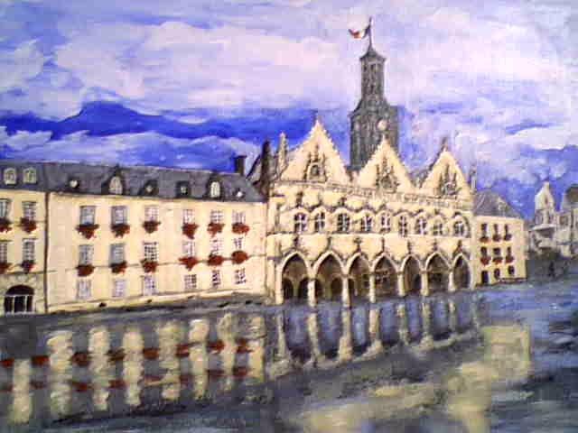St Quentin Hotel