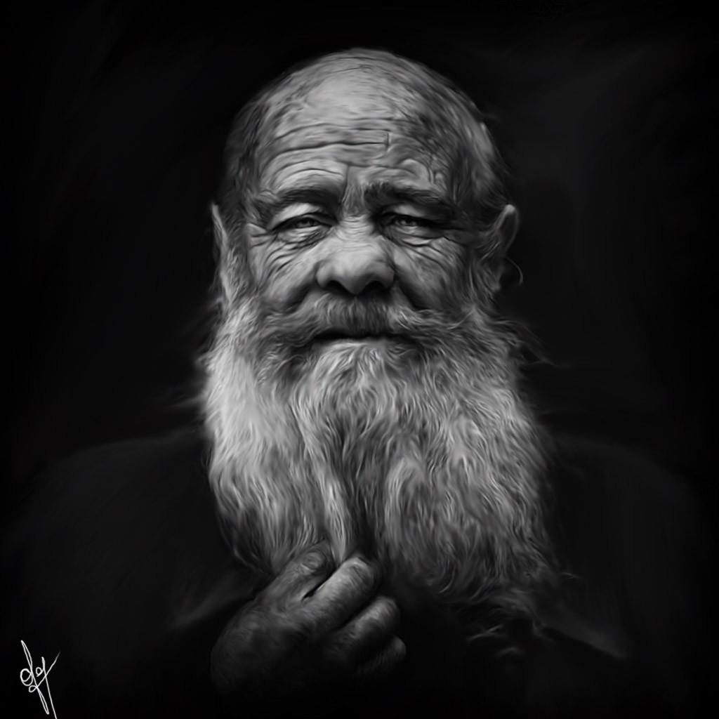 Le Vieil Homme (dans mon top 3...)