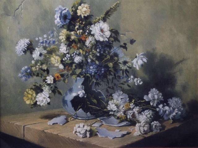 Le vase brisé - René François Sully Prudhomme 0426625001217927944