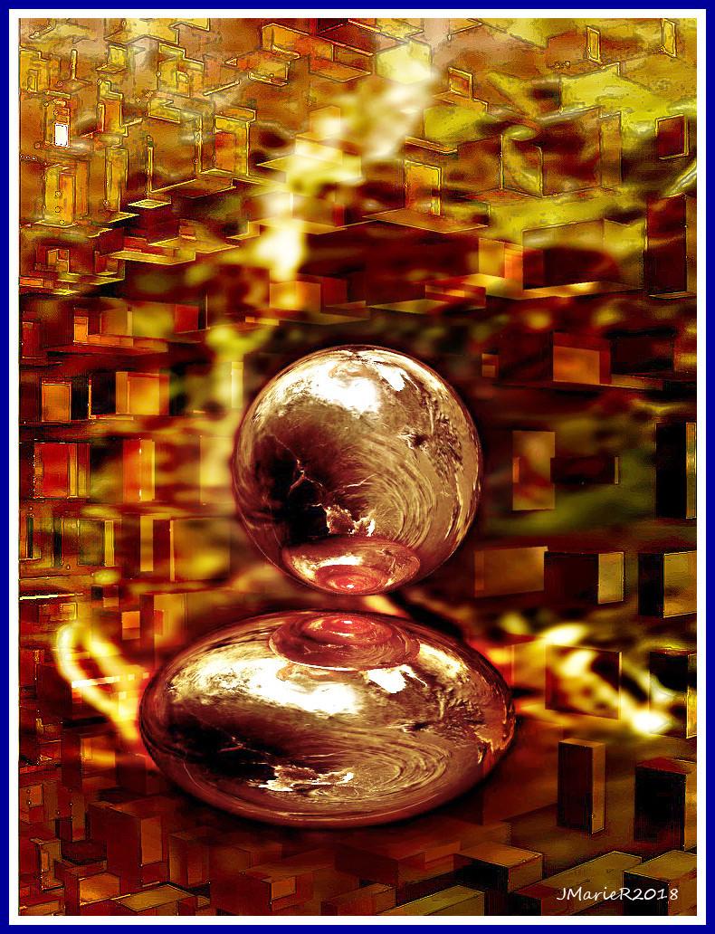 Univers Quantique