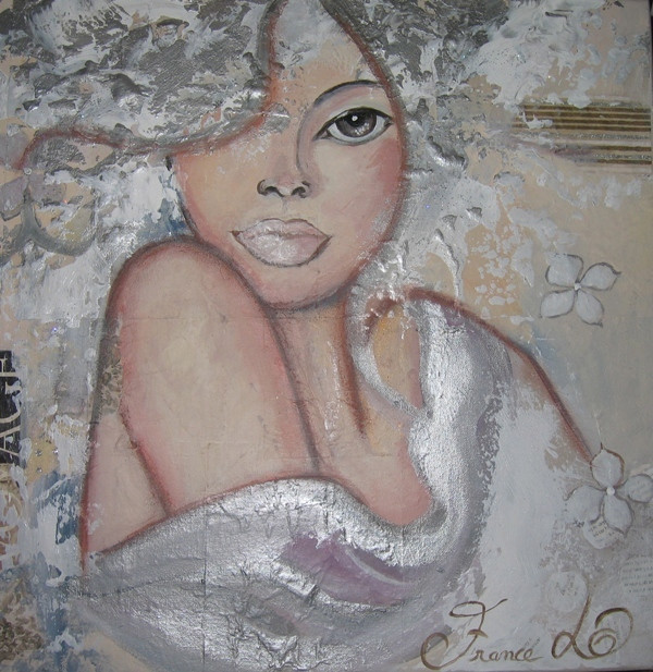 Peinture Coquine