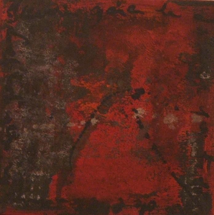 Mi Amor Rojo 4