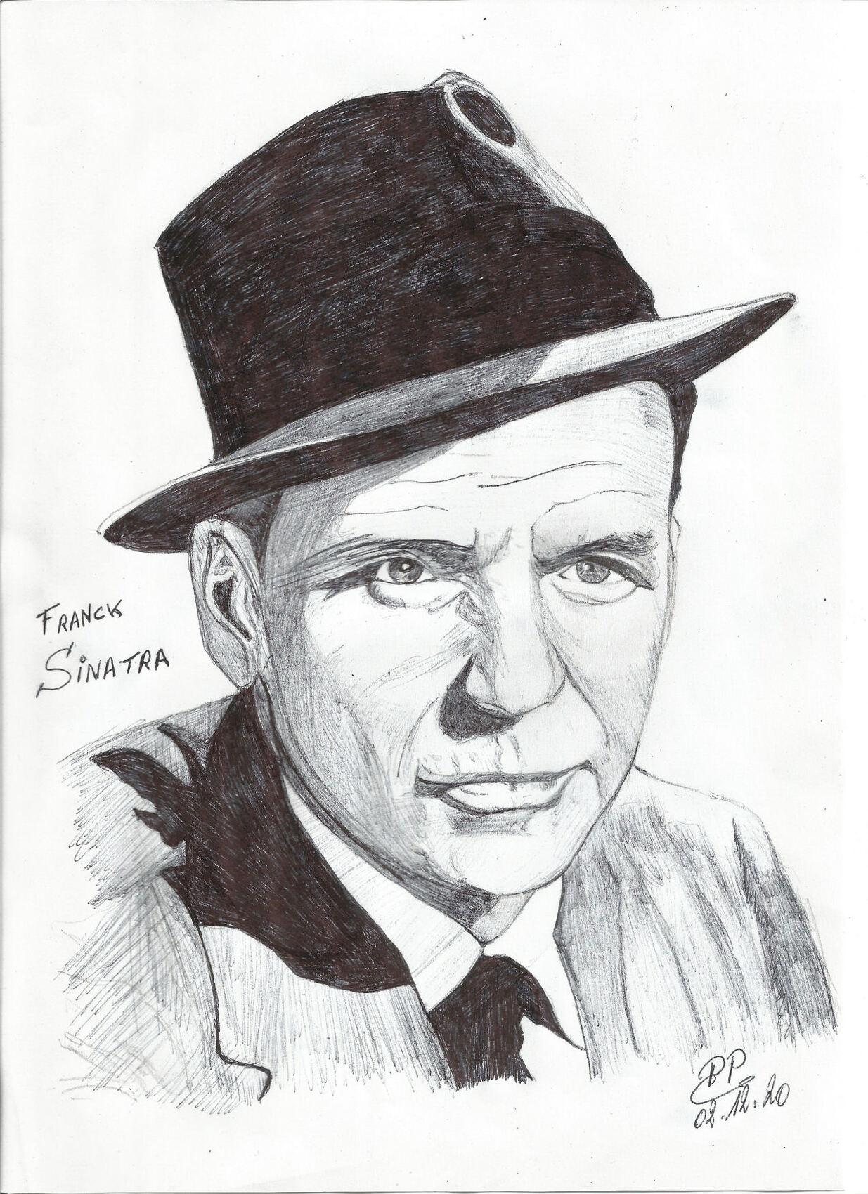 Franck Sinatra