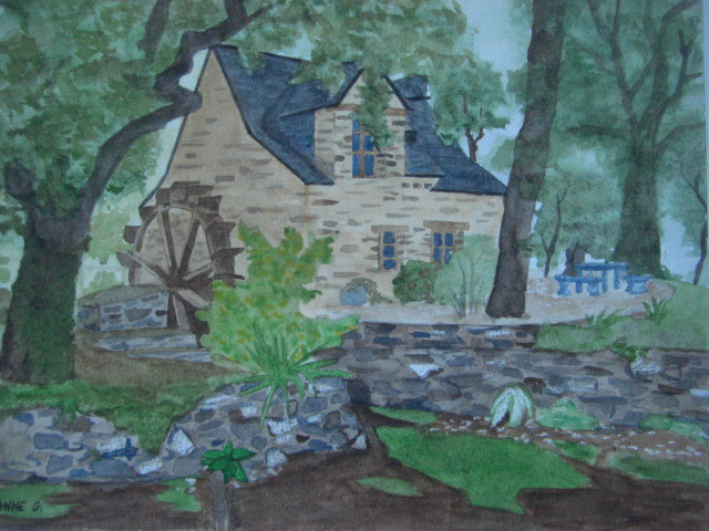 Maison a peindre feber maison peindre achat vente kit for Maison a peindre