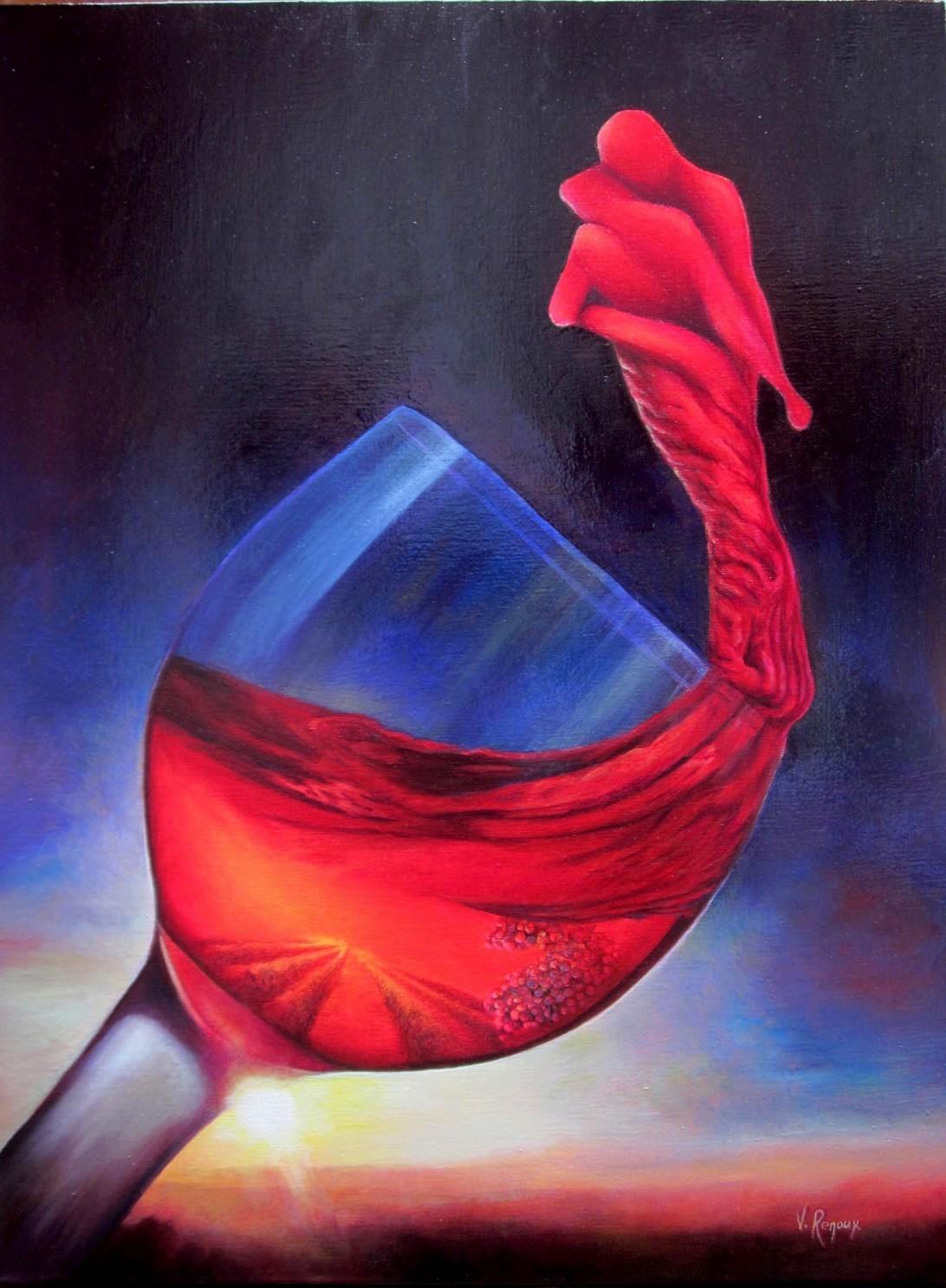 Le vin des amants