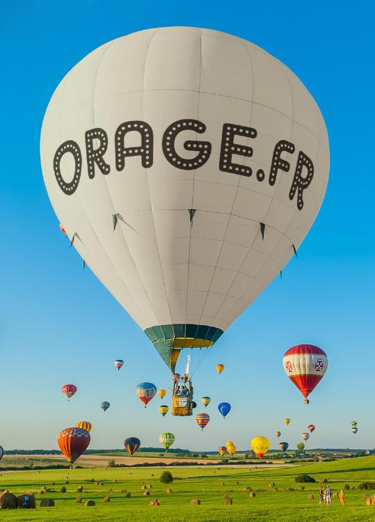 ORAGE.fr