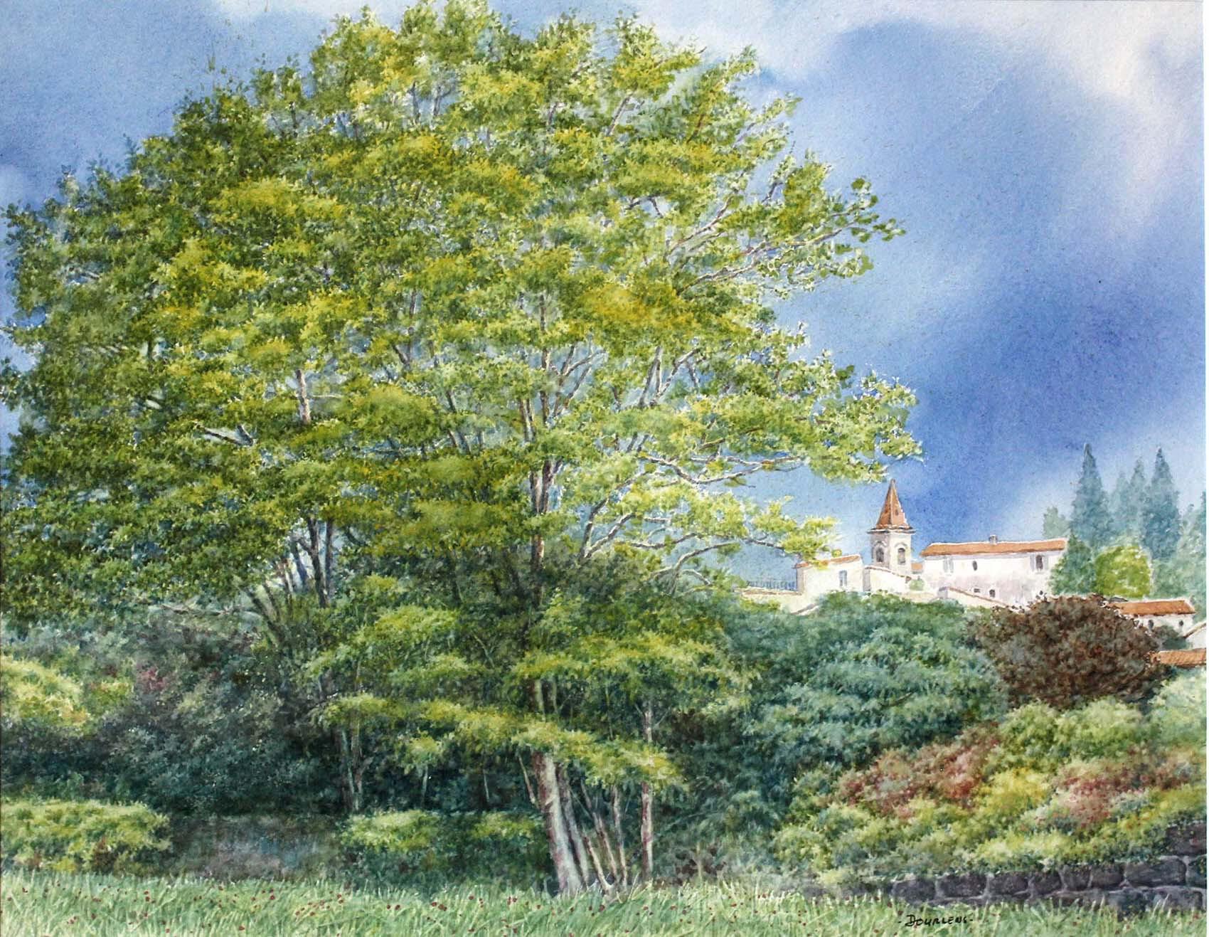 Village du Vaucluse