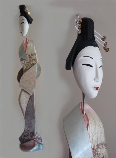 Geisha n°5