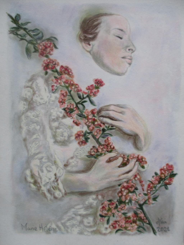La mort d'Ophélie