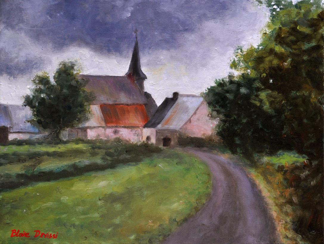 Montgreleix