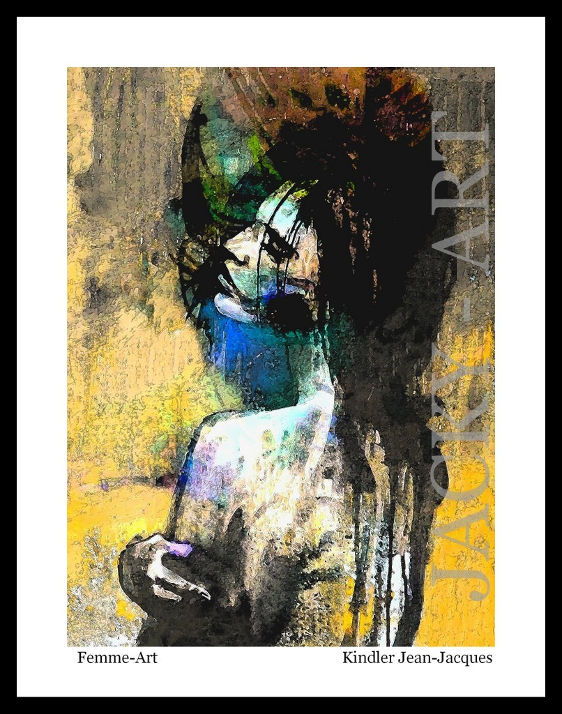 Femme - Art