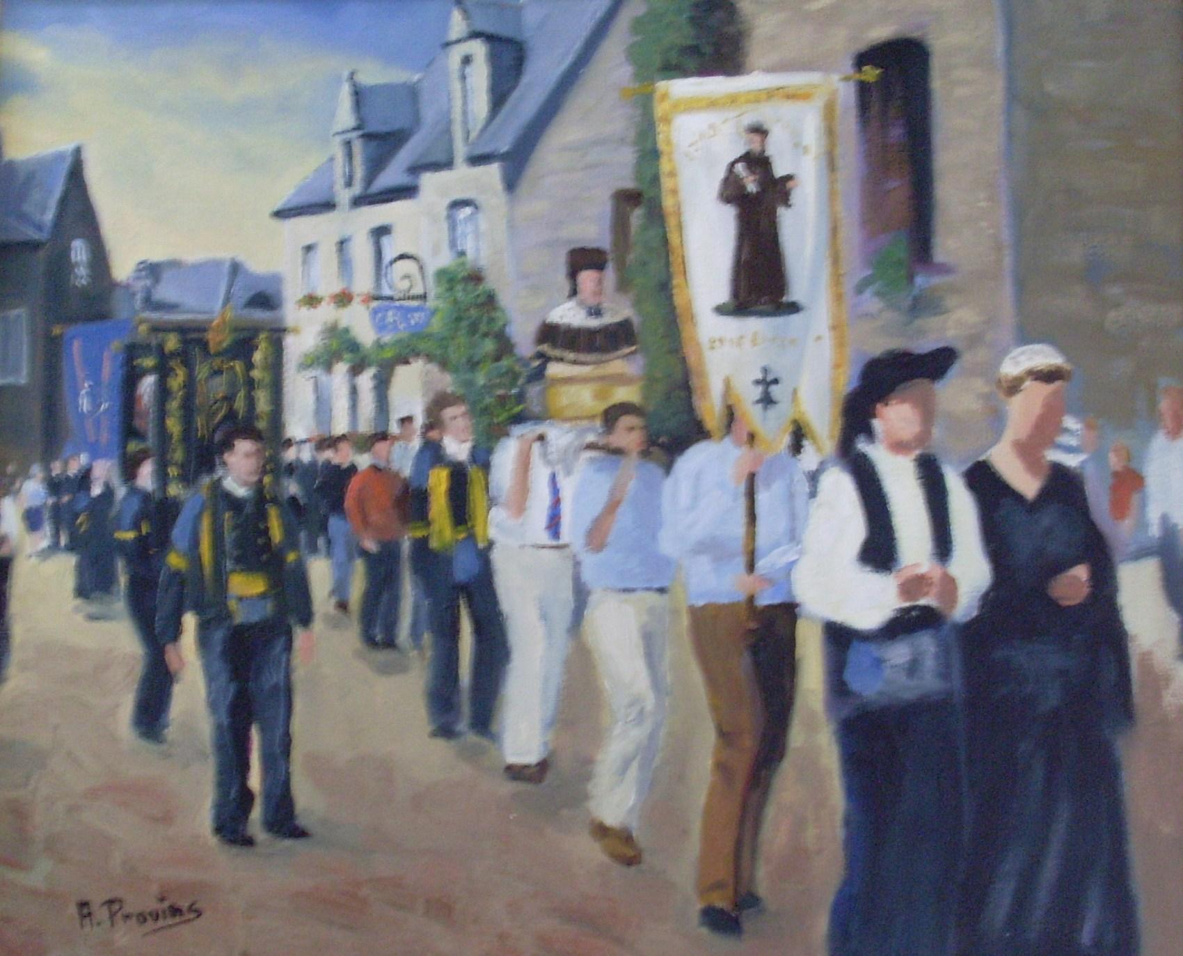 Pardon breton