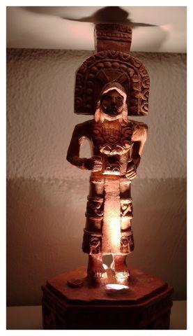 L'aztèque