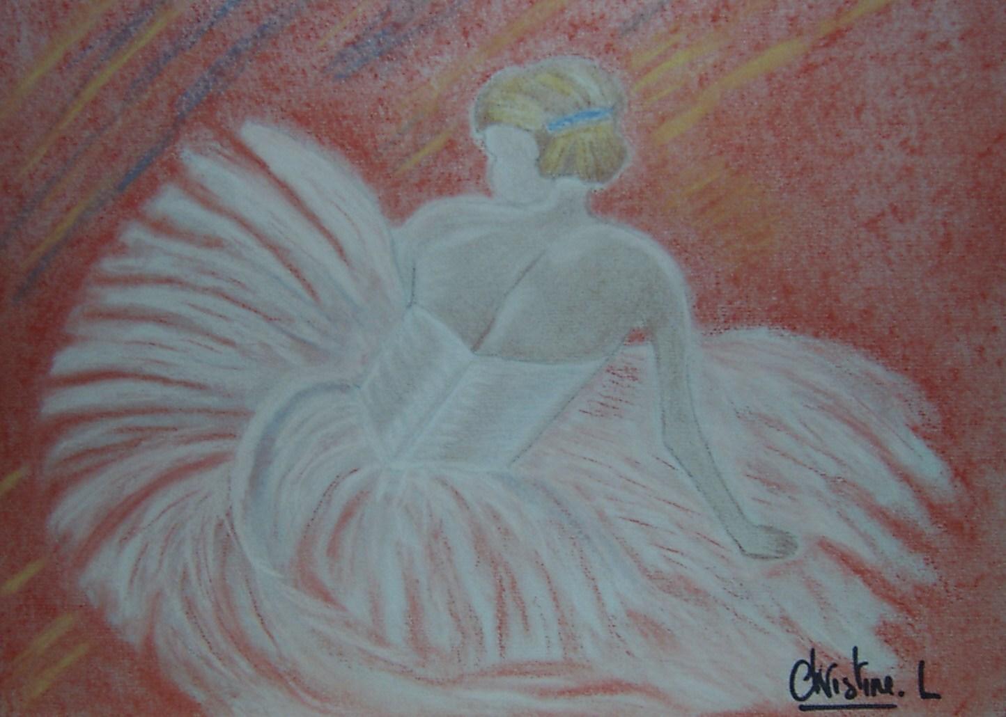 the gallery for andrew atroshenko ballerina. Black Bedroom Furniture Sets. Home Design Ideas