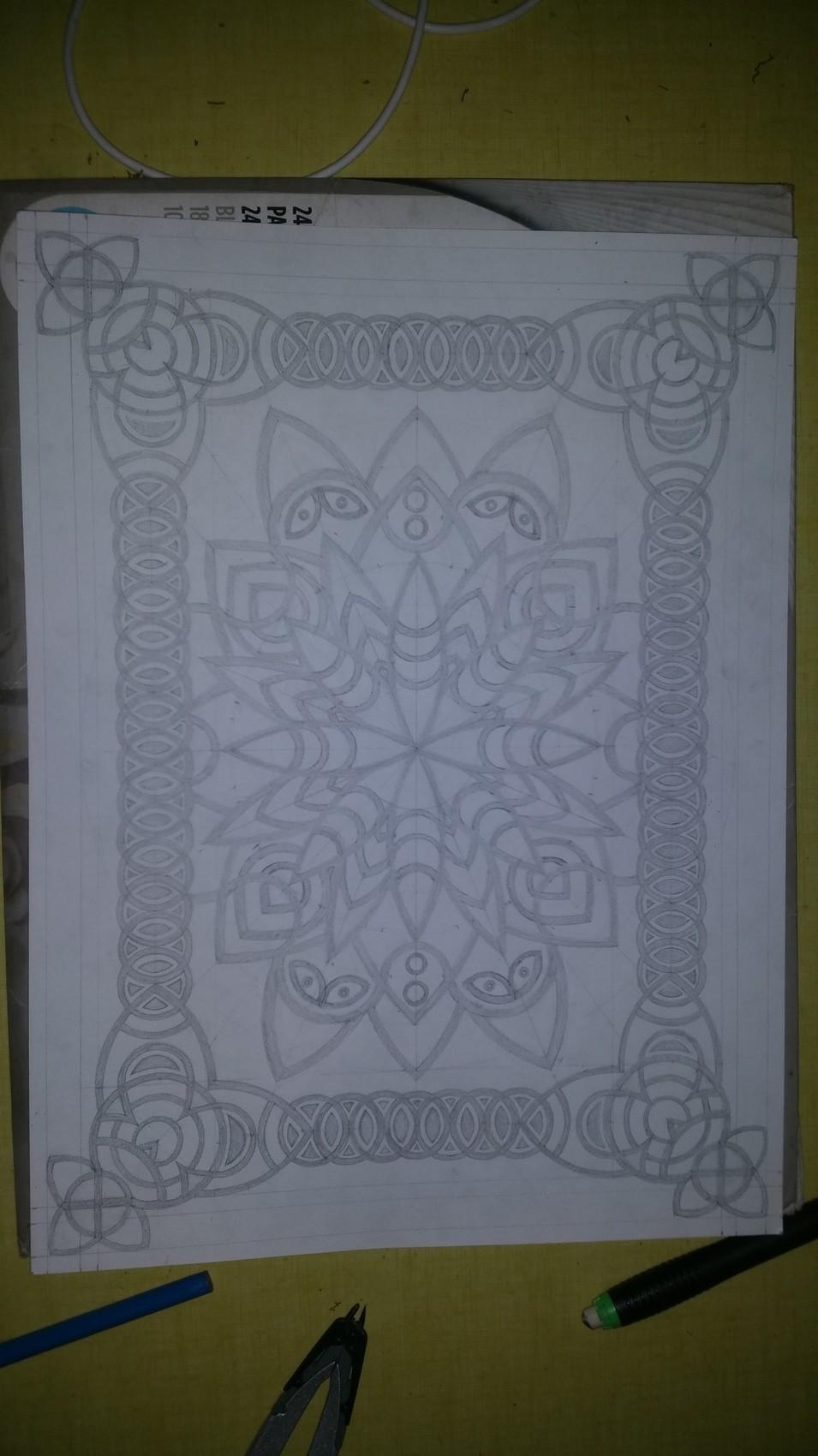 Work in progress 2