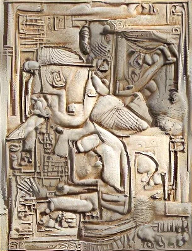 Picasso sculpté