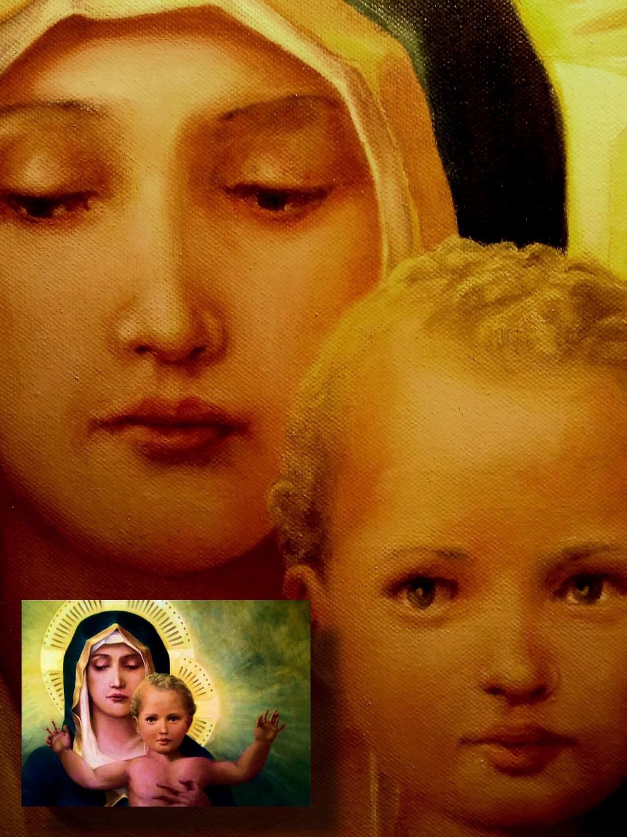 Maria et Christos N°142