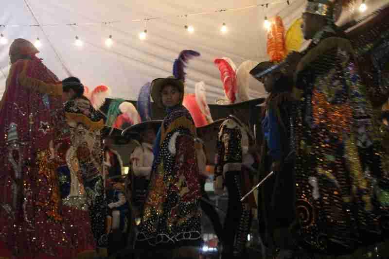 Teotihuacan : Venez en voyage