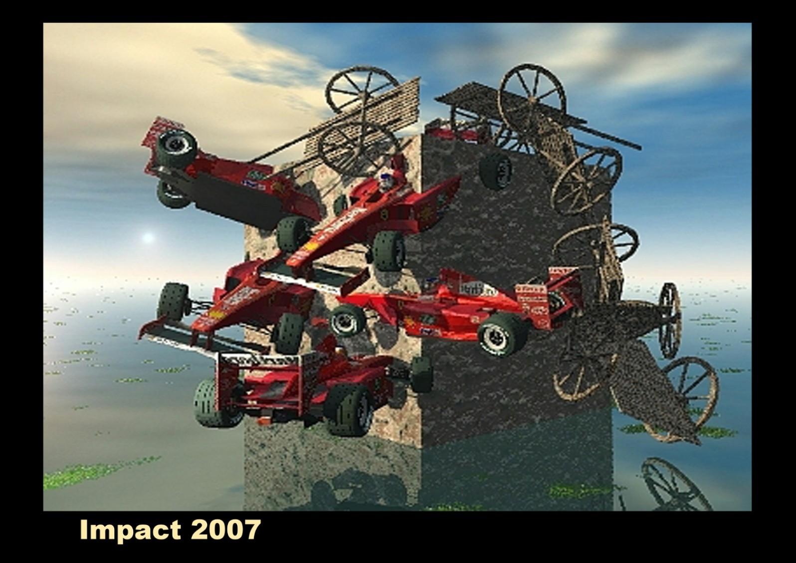 impacte 2007
