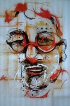 Rouge à lunettes