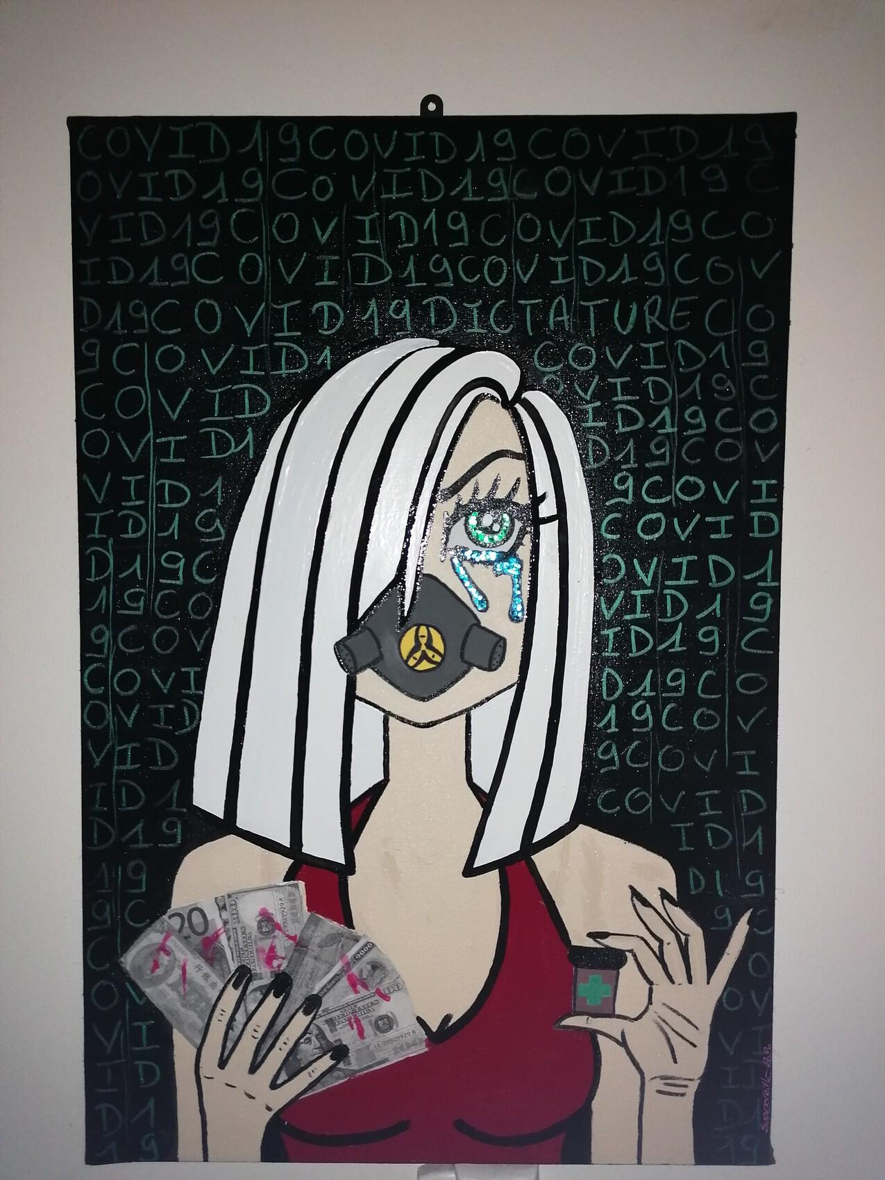 Le virus du Dollard