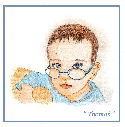 Thomas...!