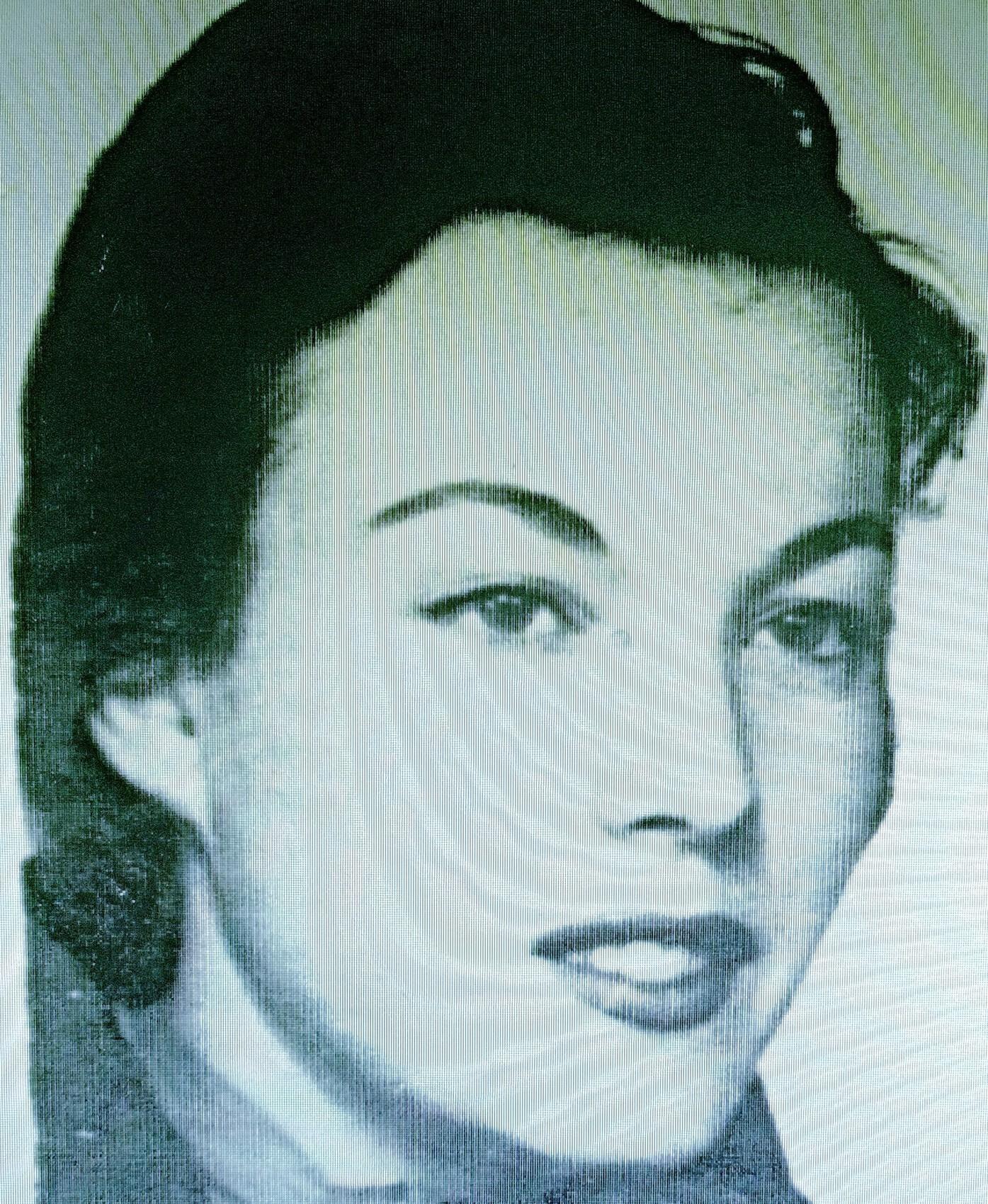 Ma maman durant la guerre