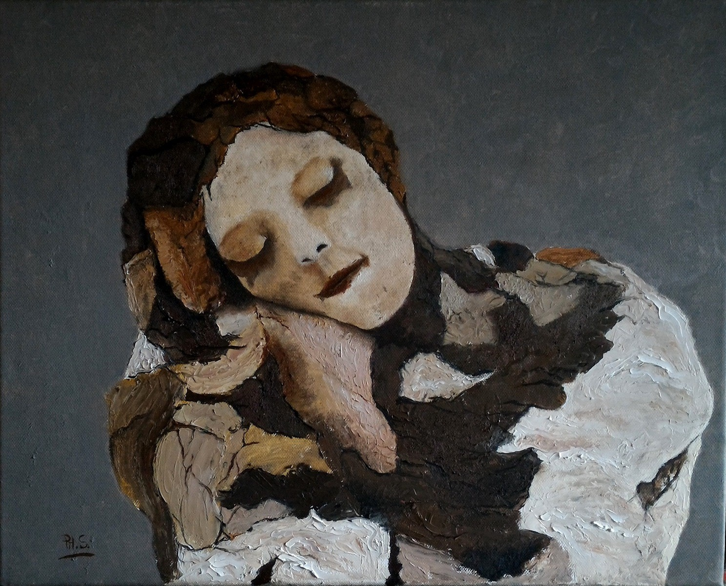 hommage a Camille Claudel