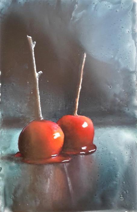Douceur de pommes d'Amour