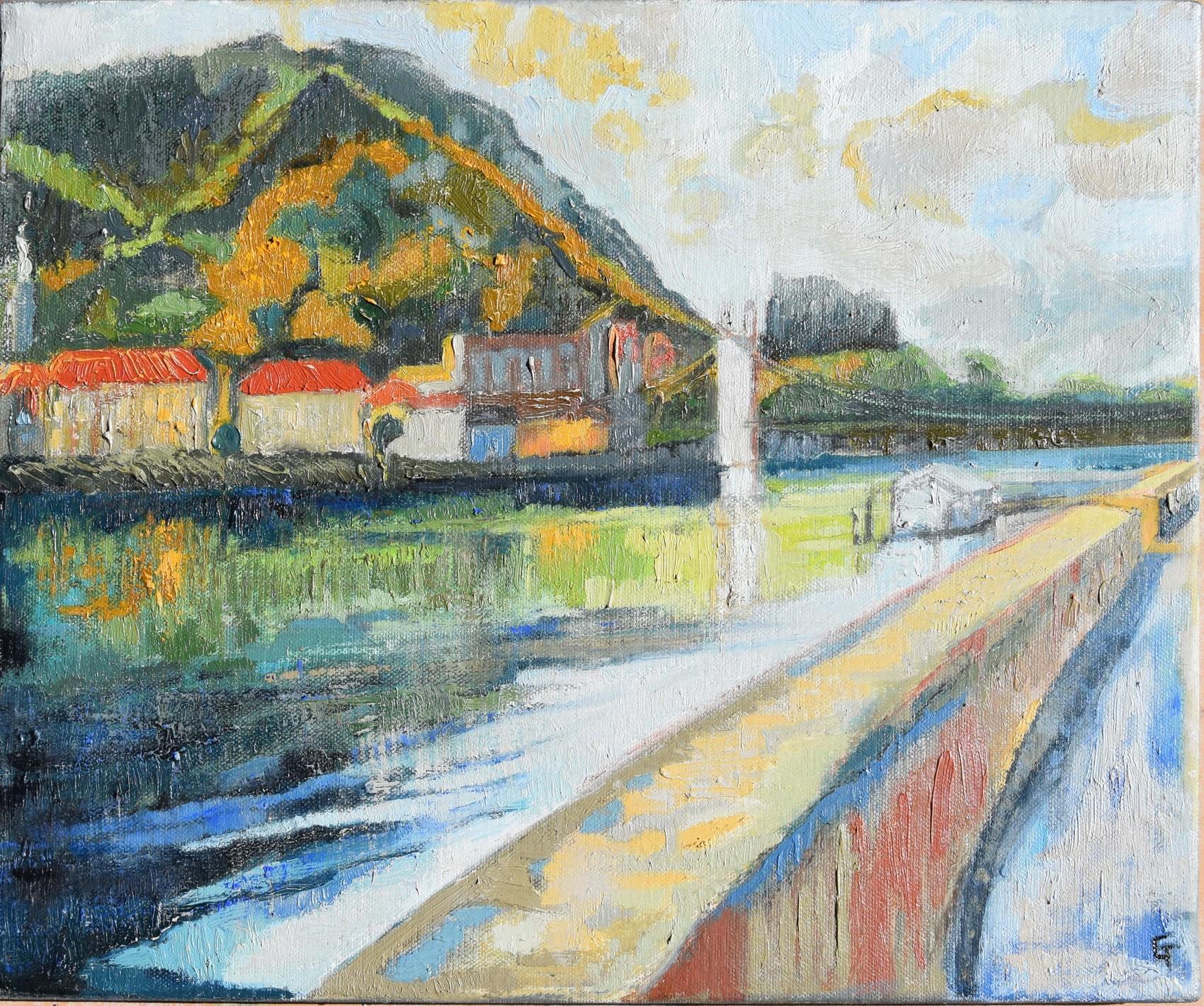 pont de Tournon