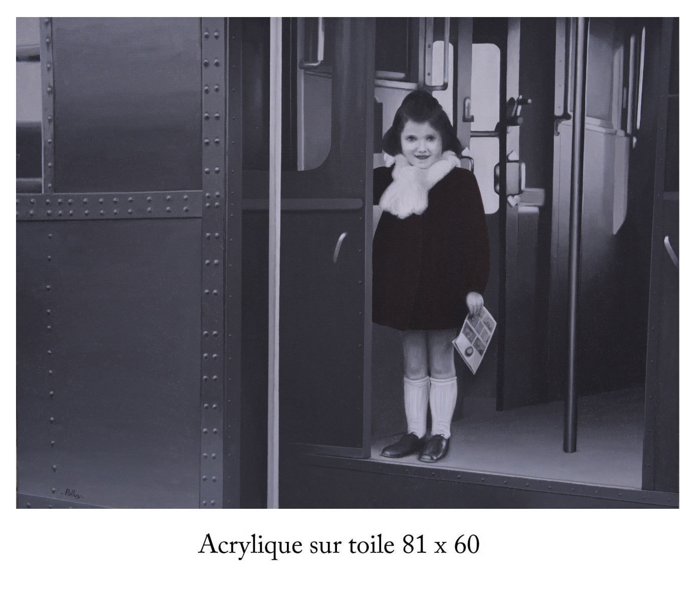 petite Francine