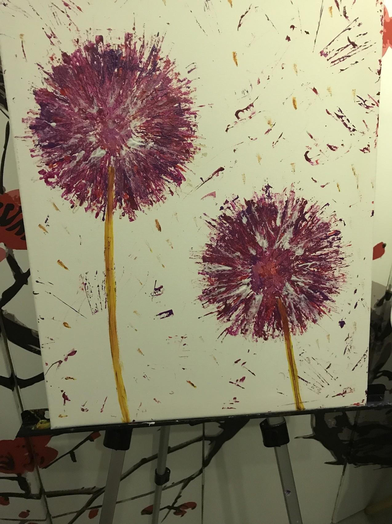 Dandelion d été