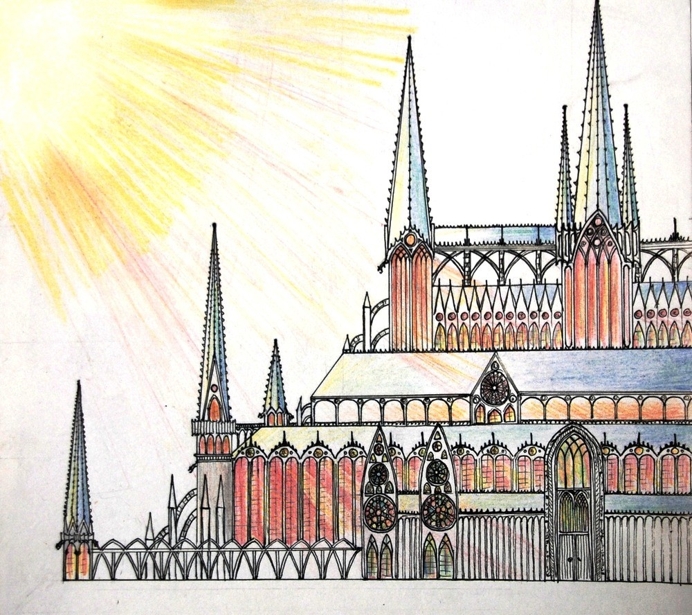 Cathedrale 1