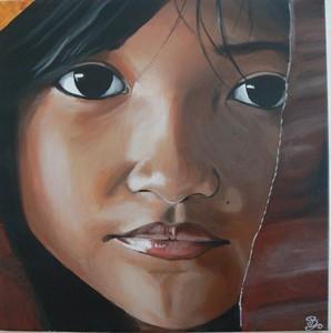 Peinture visage enfant 2 - Peinture sur visage ...