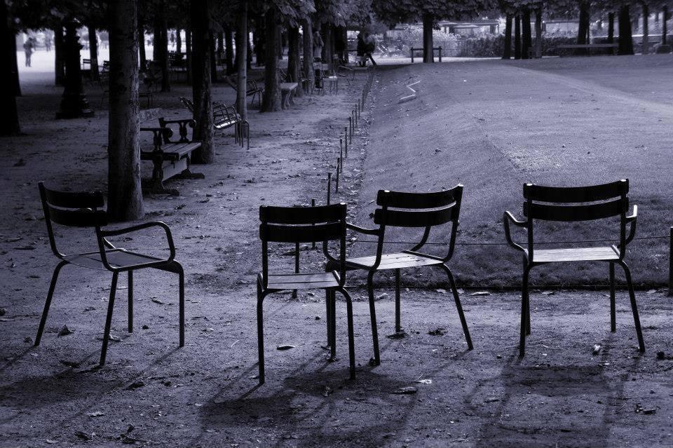 discours de chaises