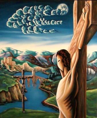 Les crucifiés