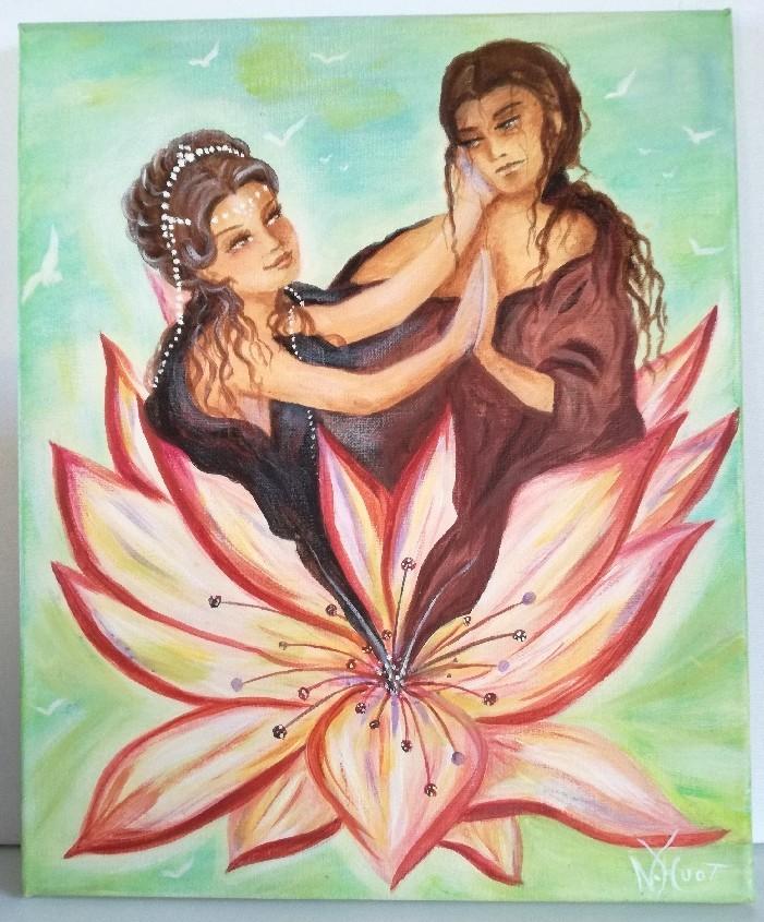 Au Coeur du lotus