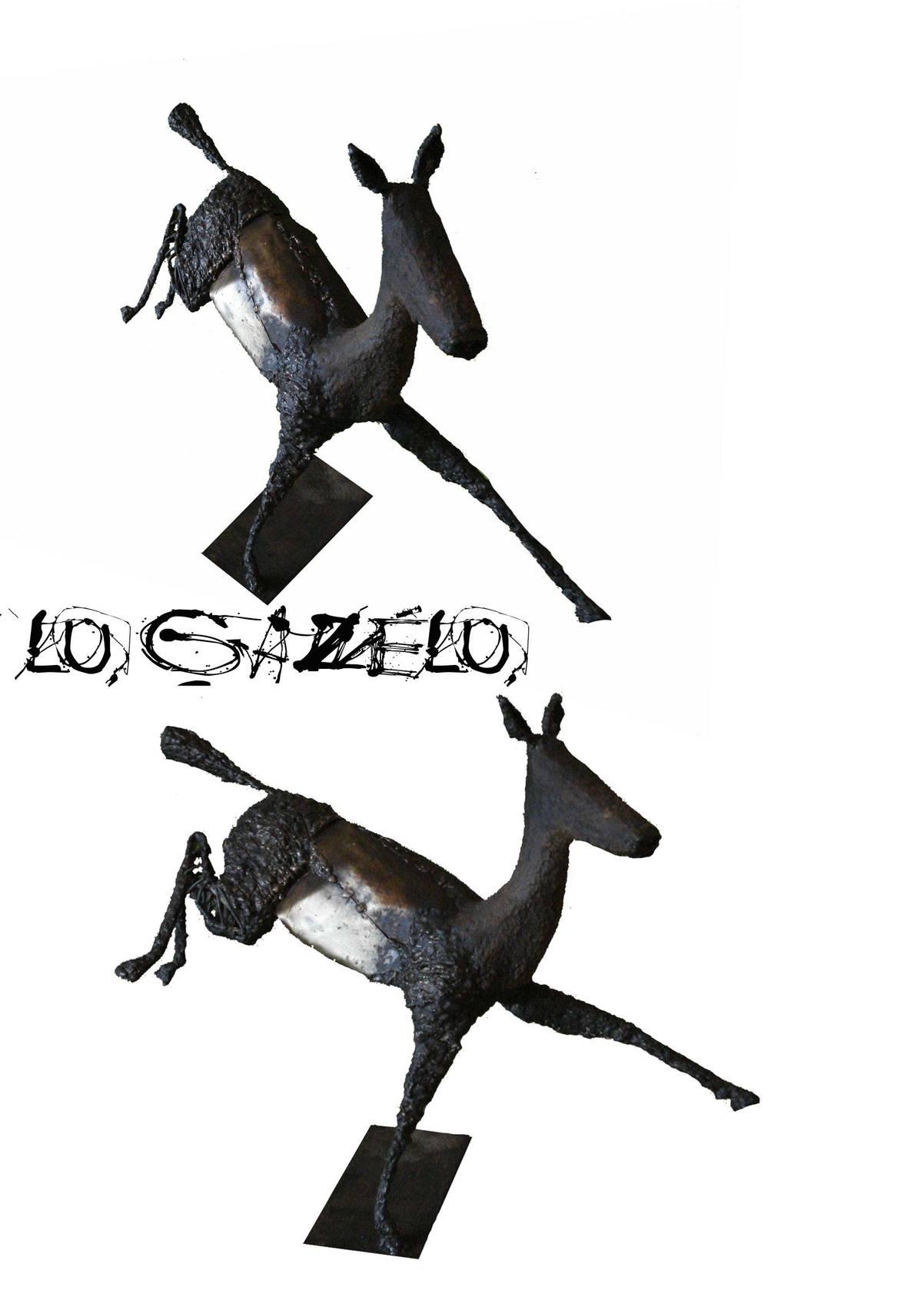 LU GAZELU