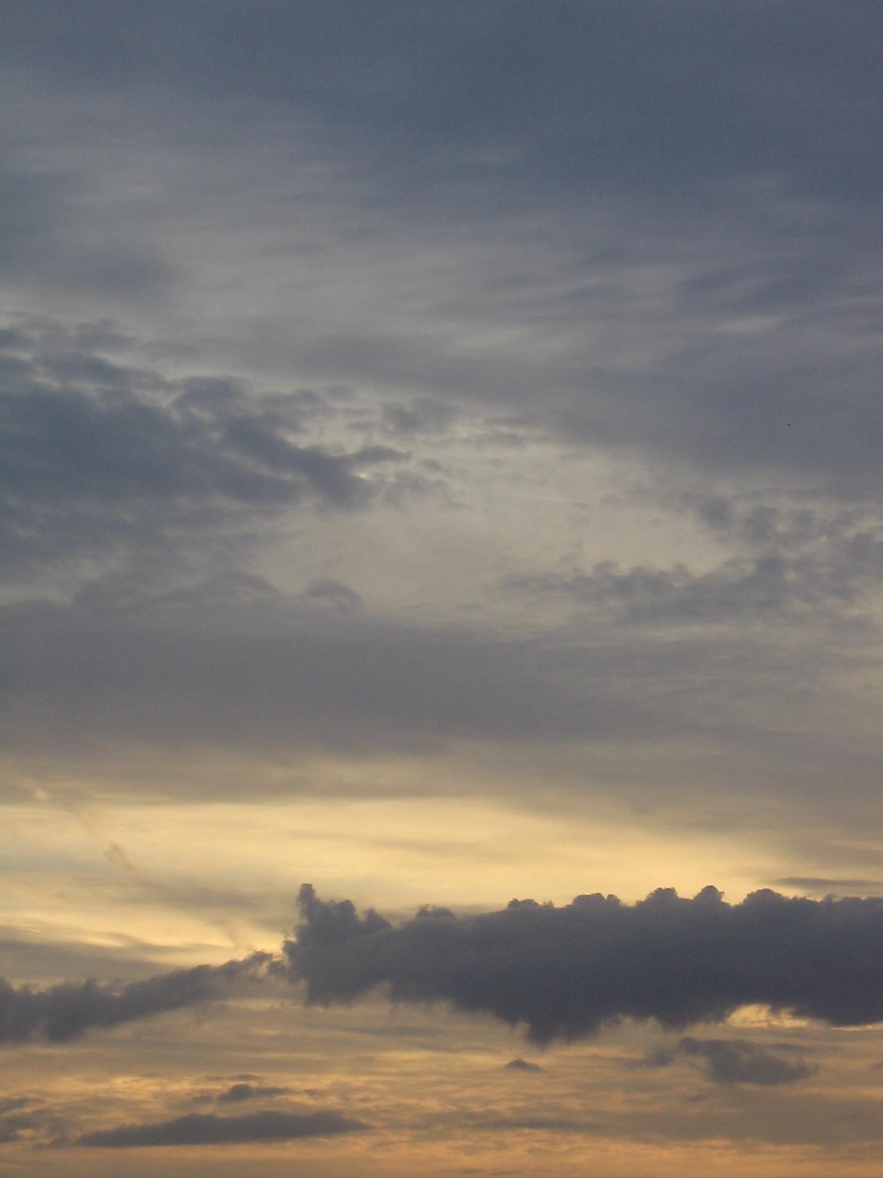 fenêtre sur ciel francilien