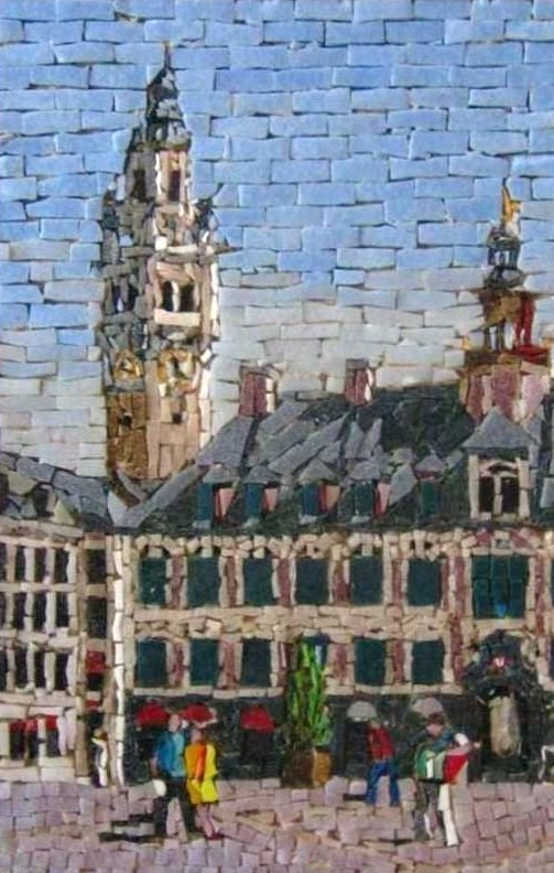 Grand place (Lille