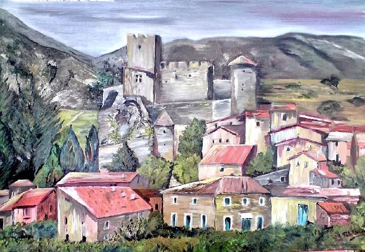 St Jean de Buéges