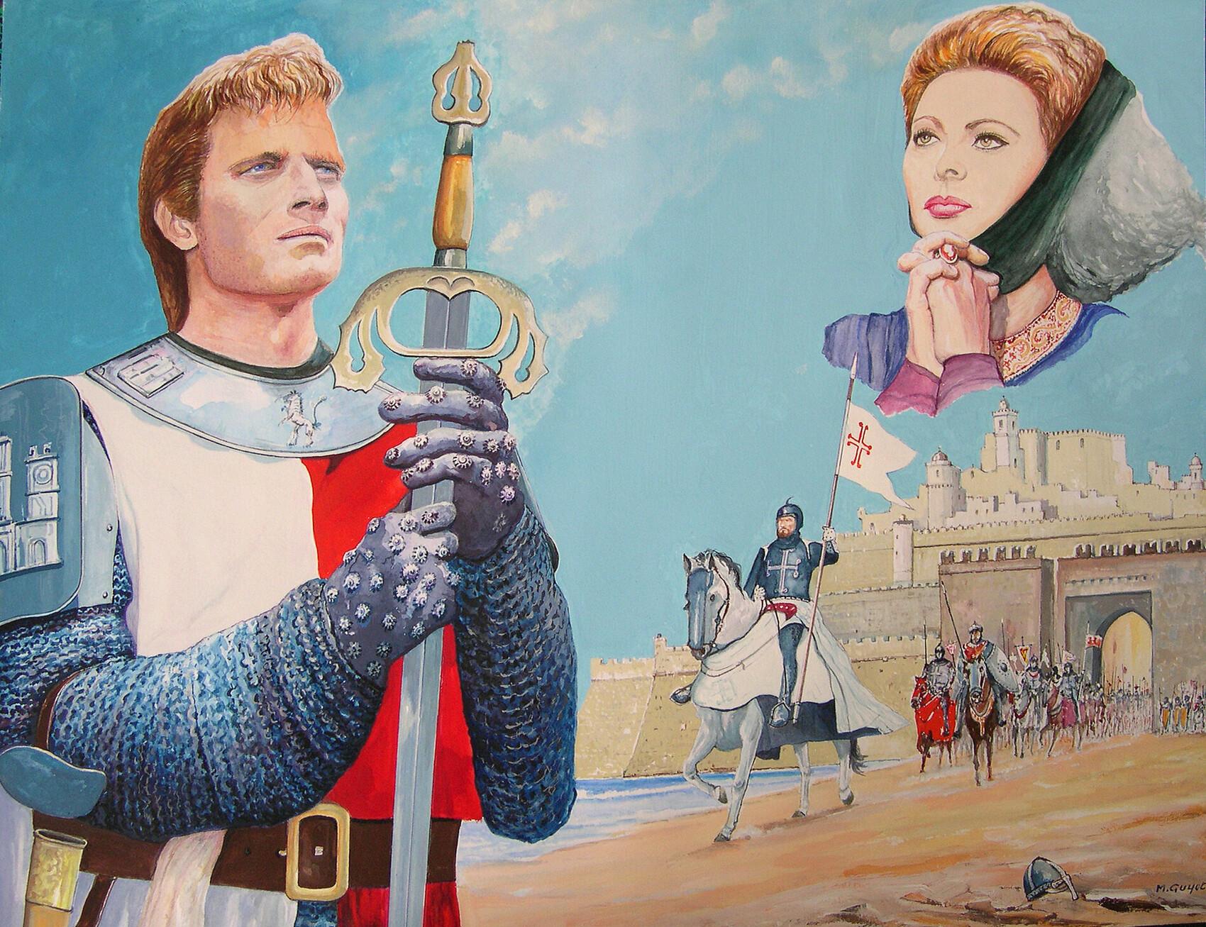L'épée du Cid