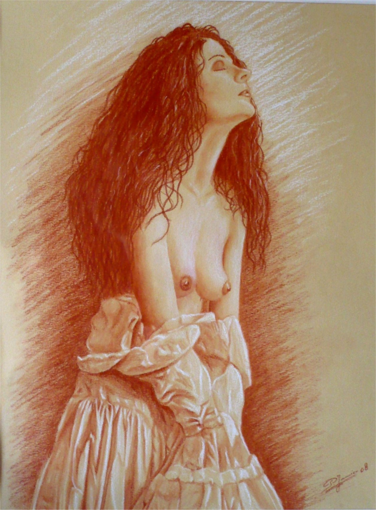 L'éternel féminin